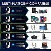 Nulliplex Gaming Headset für PS4