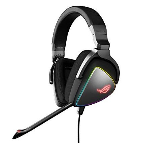 ASUS ROG Delta Gaming Headset
