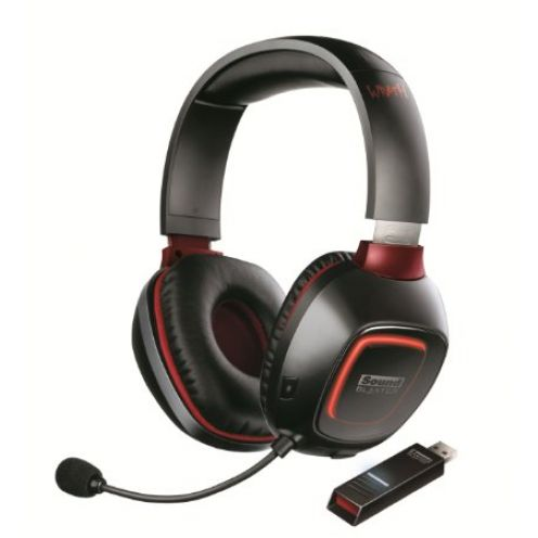 Creative Sound Blaster Tactic 3D Wrath Wireless (Mit SBX)