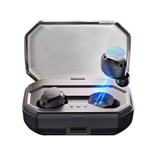Antimi Bluetooth Kopfhörer