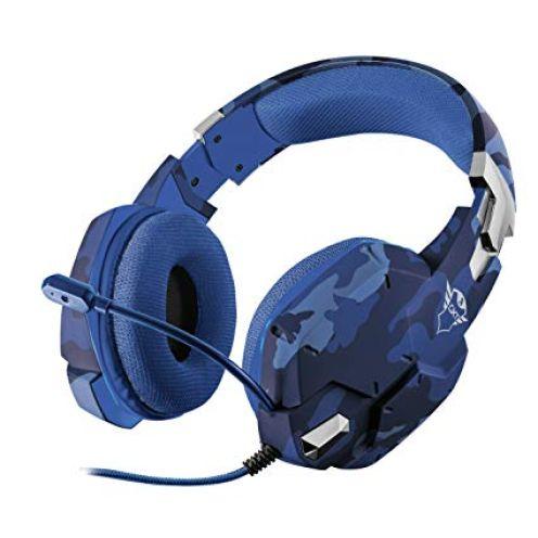GXT 322B Gaming Headset/Kopfhörer