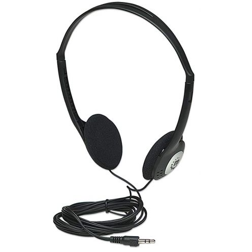 Manhattan Stereo Kopfhoerer