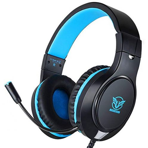 MASACEGON Gaming-Headset