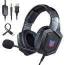 ONIKUMA Gaming-Headset K1-K