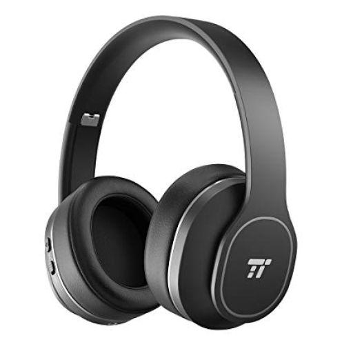 Tao Tronics Active Noise Cancelling Kopfhörer TT-BH047