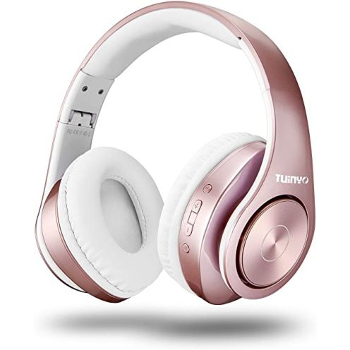TUINYO Bluetooth-Kopfhörer