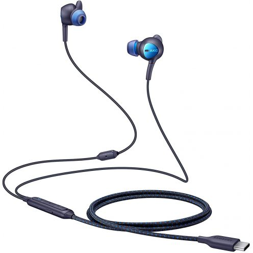 Samsung ANC Earphones Type-C (EO-IC500)