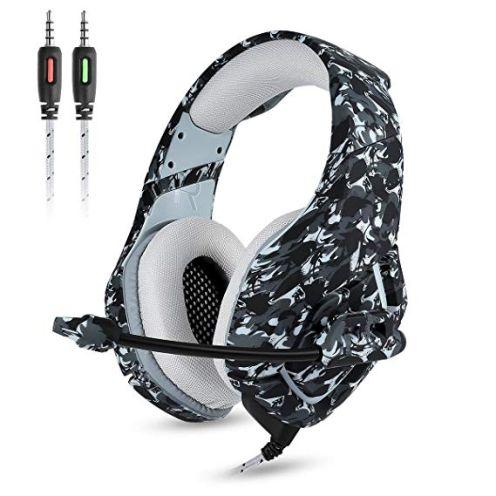 ATUTEN Gaming Kopfhörer