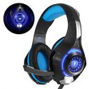 Beexcellent Gaming Headset für PS4 PC Xbox One