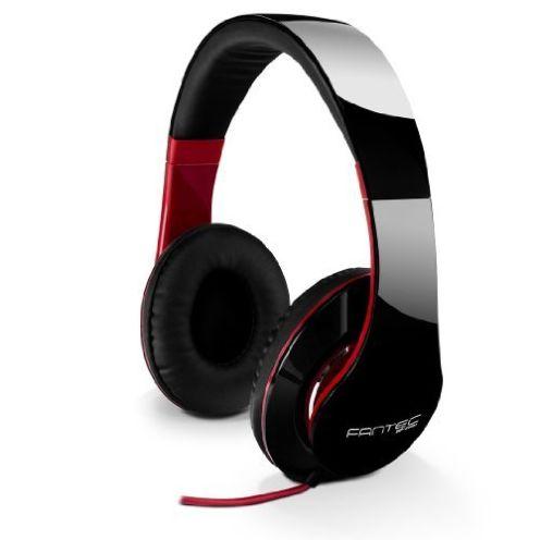 FANTEC SHP-250AJ Stereo Hifi Kopfhörer