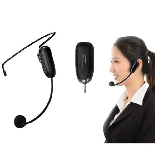 Hkbcth Wireless UHF Mikrofon