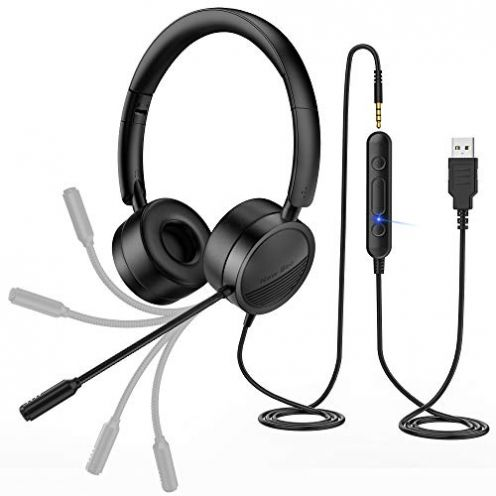 New bee H360 PC Headset
