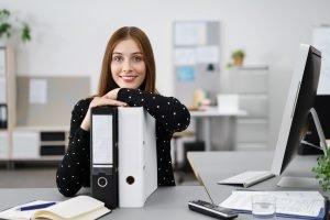 Praktische Tipps für die Büroorganisation