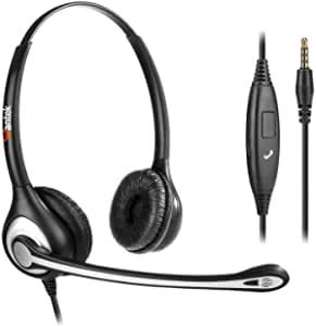 Wantek Headsets